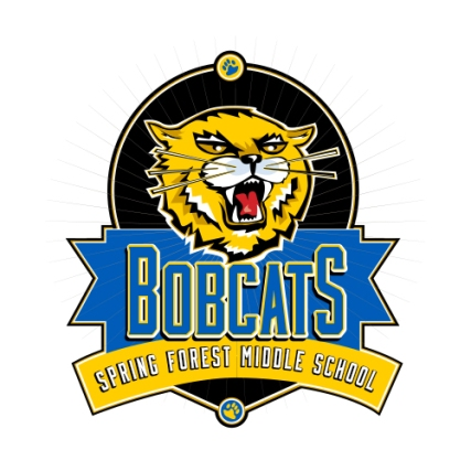Spring Forest Bobcats